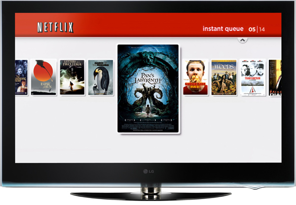 Netflix añade los contenidos de CBS a su biblioteca para América Latina - netflix