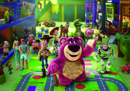 Toy Story 4 estaría siendo producida por Pixar según Tom Hanks - toystory4