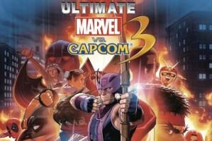 Capcom anuncia Ultimate Marvel Vs Capcom 3, con 12 nuevos personajes