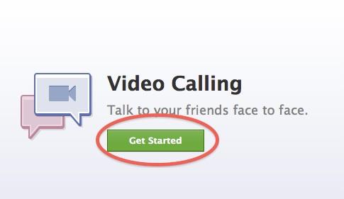 Facebook incluye las videollamadas en el Chat, te decimos como activarlas - videollamada-en-facebook1