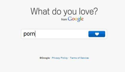 Un divertido filtro para What do you love? - wdyl3