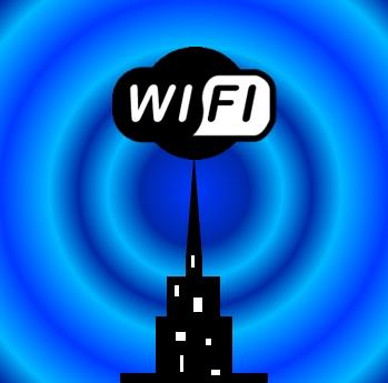 wifileaks logo Como buscar WiFi en tu ciudad con Wifileaks