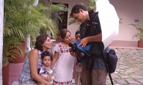 Reacciones Proyecto 31K en Yucatán #LaPazComienzaCreyendo - 31k-yucatan
