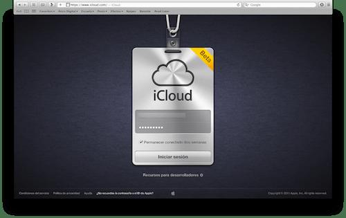 Apple lanza iCloud.com Beta  - Captura-de-pantalla-2011-08-01-a-las-17.48.52