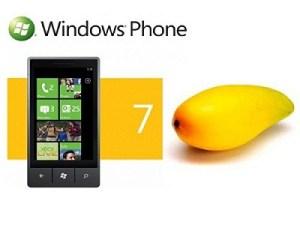 Microsoft termina Windows Phone 7 Mango, su lanzamiento depende de los fabricantes