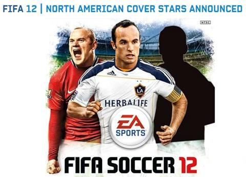 Portada FIFA 12 misteriosa - fifa-12-portada-misteriosa