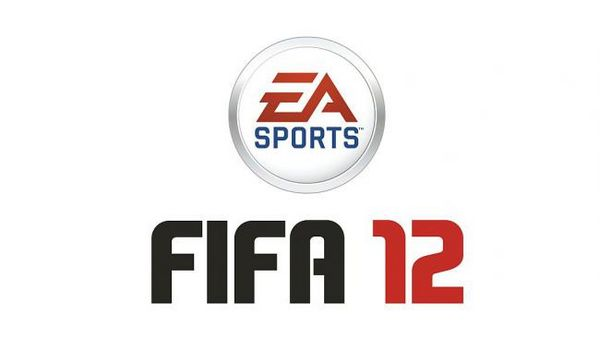 fifa12 logo 01 Nuevo trailer de FIFA 12 es presentado en la Gamescon