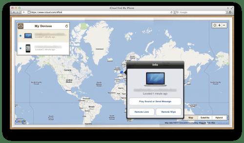 Apple lanza una Beta de Find My Mac para los desarrolladores - findmymac-500x294
