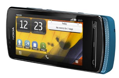 nokia 700 Nuevo Nokia 700 con el nuevo Symbian Belle