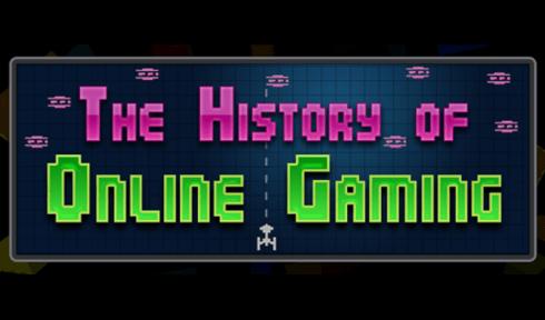 Los juegos en línea [Infografía] - onlinegaming1