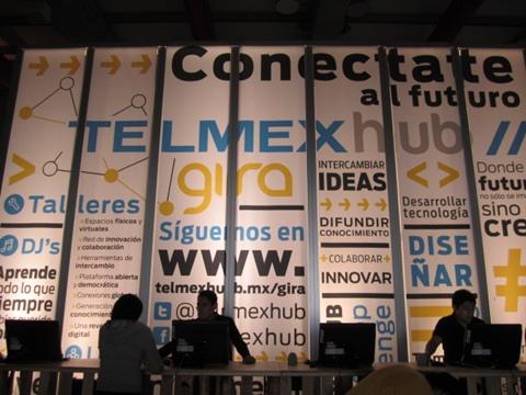 Así se vivió la Gira de TelmexHub en Puebla - telmexhub-puebla-gira