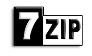 7-zip, ligero y eficaz para descomprimir archivos
