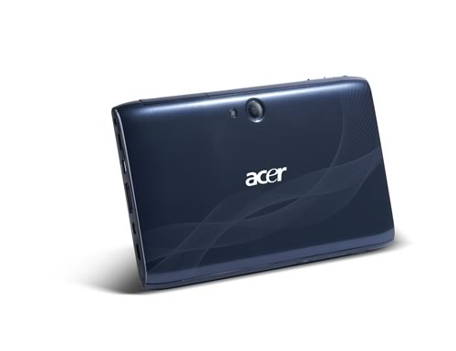 Acer Iconia Tab A100 ya disponible en México  - Acer-Iconia-Tab-A-100-2