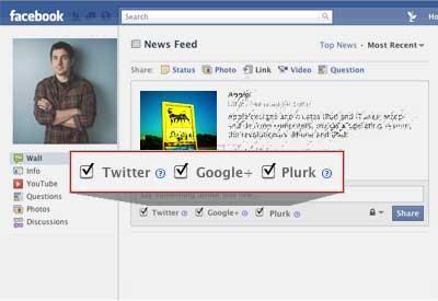 Publish Sync, una extensión para todas tus redes sociales - FB