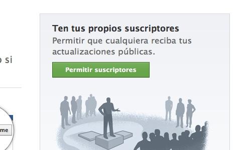 Qué son las suscripciones en Facebook y cómo activarlas en tu perfil - activar-suscripciones-facebook