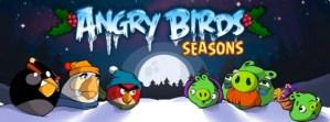 Angry Birds, un juego muy entretenido y adictivo