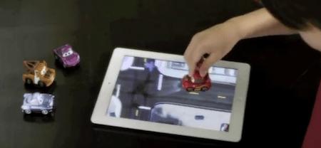 appmates para ipad Disney AppMATes, la combinación perfecta entre un juguete y un iPad