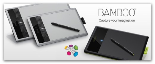 bamboo tablets Wacom presenta sus nuevas tabletas de la línea Bamboo