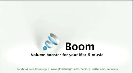 Potencializa el sonido de tu Mac con Boom - boom-mac