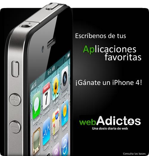 Gana un iPhone 4 con WebAdictos (Actualizado) - concurso-iphone-4-webadictos
