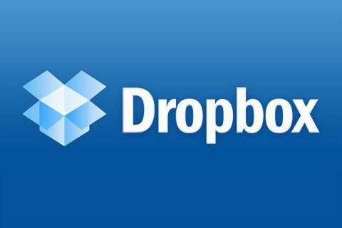 Dropbox, almacena tus archivos en la nube - dropbox-logo