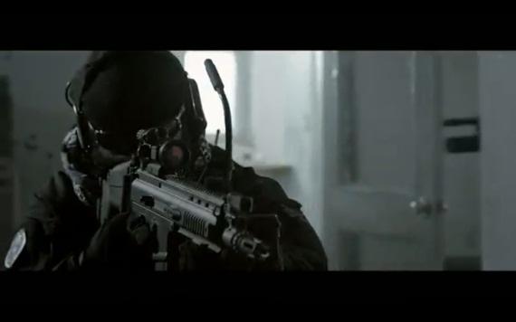 Modern Warfare: Operation Kingfish, espectacular cortometraje - find-makarov