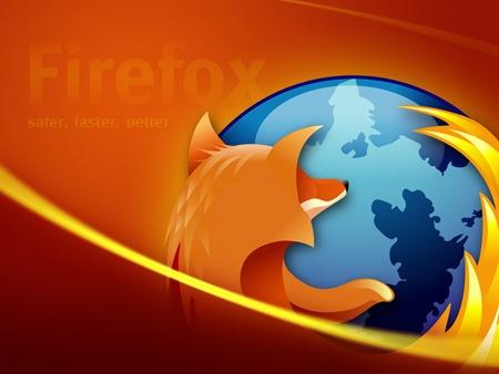 Firefox, un excelente navegador web - firefox3