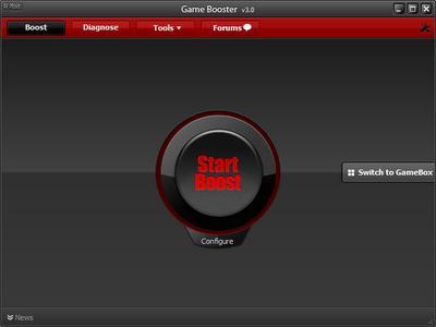 game booster 3 Juega con el máximo rendimiento con Game Booster 3