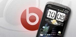 HTC y Beats Electronics preparan su primer Smartphone
