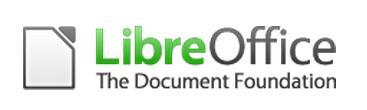 LibreOffice, suite ofimática libre y gratuita - libreoffice