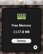 memory sweeper pro Dale un respiro a tu Mac con Memory Sweeper