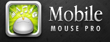 mobile mouse pro Controla tu computadora desde tu iPhone con Mobile Mouse Pro