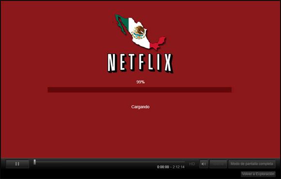 Llega Netflix a México, nuestras primeras impresiones