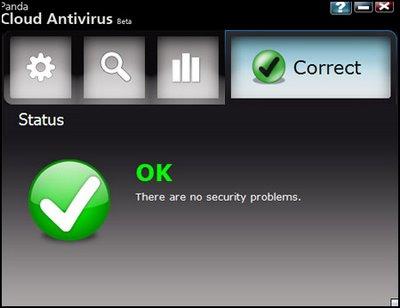 Antivirus desde la nube con Panda Cloud - panda-cloud