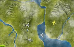 Plane Control es un entretenido juego para iOS y Mac - plane-control2
