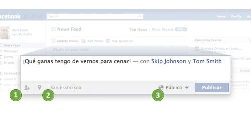 Qué son las suscripciones en Facebook y cómo activarlas en tu perfil - publicar-publico-facebook-