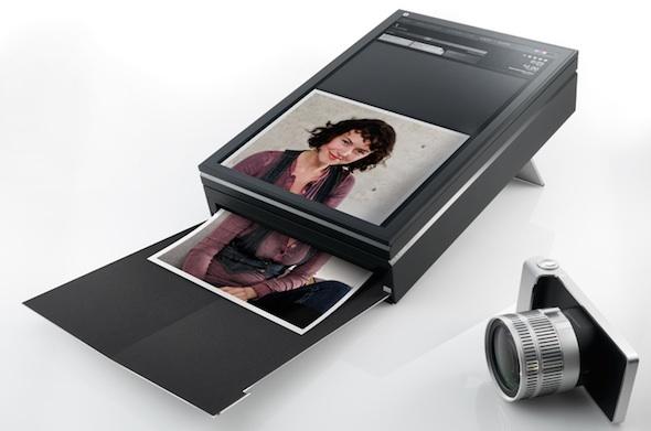 see what you print swyp SWYP, una elegante y visionaria impresora
