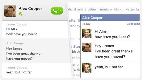 skype mac 5.4 La versión beta de Skype para Mac se actualiza y tiene integración con Facebook