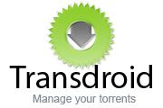 Controla tus torrents desde la comodidad de tu Android - transdroid