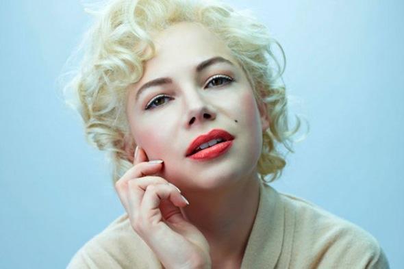 Primer trailer publicado de My week with Marilyn - MyWeekWithMarilyn