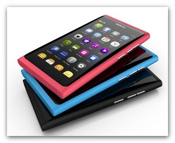 Excelente video donde Nokia nos muestra la fabricación del N9 - Nokia-N9