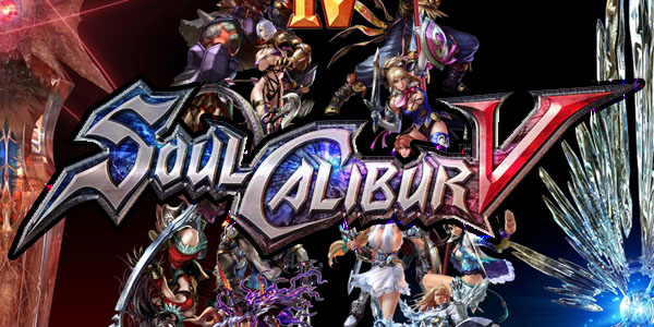 Soul Calibur V, avances y trailer