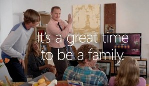 """Microsoft publica """"Epic Share"""", su nuevo comercial"""