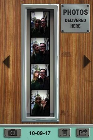Una app para probar esta semana: Pocketbooth, tu cabina fotográfica personal - app-pocketbooth