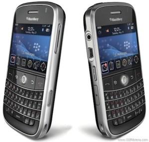 Aplicaciones Blackberry gratis por RIM debido a la falla de sus servicios