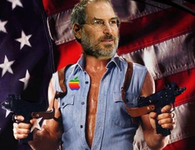 Los 10 Poderes Secretos de Steve Jobs