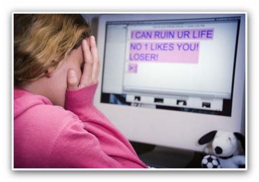 ciber1 El 89% de los niños son víctimas del ciber bullying