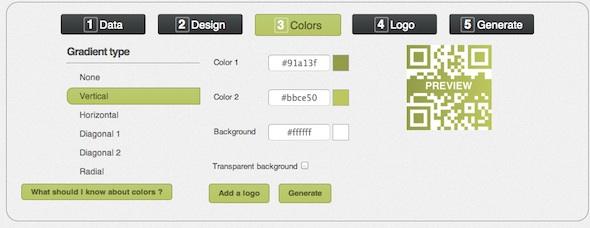 Cómo hacer códigos QR con logo y color personalizado - codigo-qr-color-3