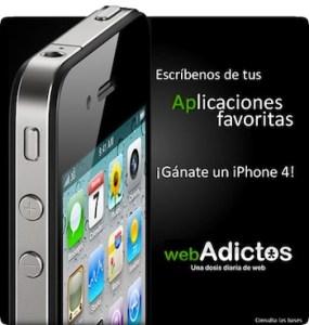 Anuncio del ganador del iPhone 4!