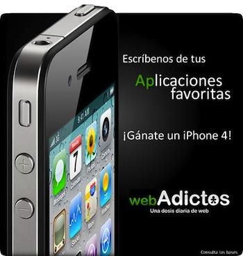 Anuncio del ganador del iPhone 4! - concurso-iphone-4-webadictos